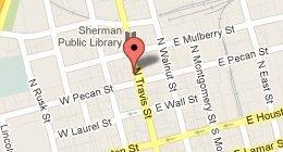 Donald Johnston Law Office 306 N. Travis Street Sherman, TX 75090