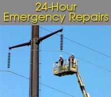 Electric Meter Service - Marquette, MI - Marquette Board Of Light & Power