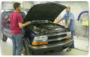 Auto Body Shop | Lawrence, KS | Bryant Collision Repair | 785-843-5803