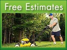 Lawn Care - Hillsboro, AL - Harris & Sons Quality Lawn Service