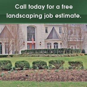 Landscaping Services - Culpeper, VA - Scott's Landscaping & Tree - landscaping - Call today for a free landscaping job estimate.