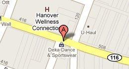 DEKA Dance & Sportswear, 433 York St  Hanover, PA 17331-3358