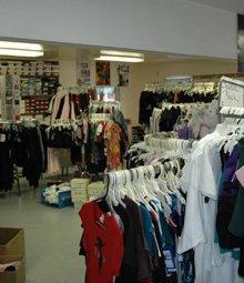 Dance Clothes - Hanover, PA - DEKA Dance & Sportswear