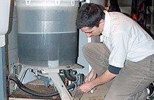 Appliance Service - Manhattan, KS and Wamego, KS - Appliance Experts