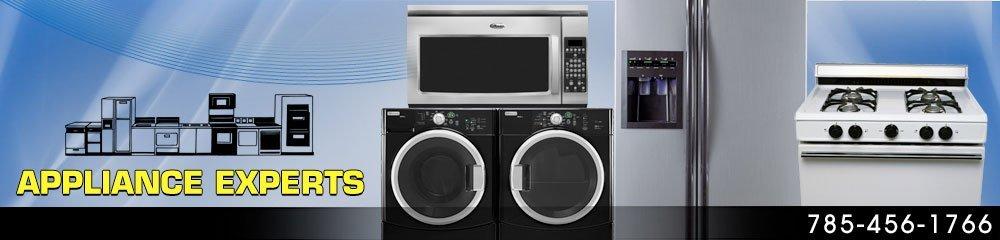 Appliance Repair - Manhattan, KS and Wamego, KS - Appliance Experts