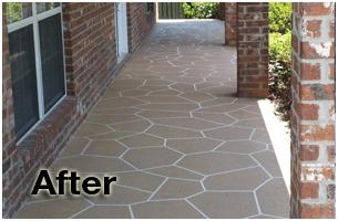 Cocnrete Work | Diana, TX | Concrete Design Works | 903-736-6709