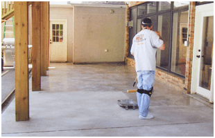 Cocnrete Work | Diana, TX | Concrete Design Works | 903-736-6709