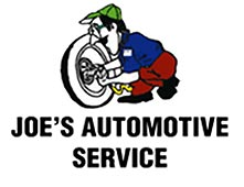 Joe's Automotive Service - logo