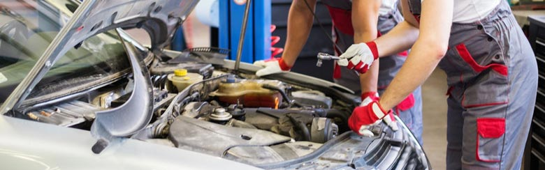 Auto Engine Services