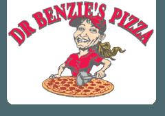 Pizza Restaurant    Oshkosh, WI   Doctor Benzie's Pizza   920-235-8778