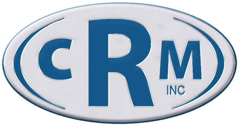 CRM Inc. - Logo