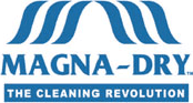Magna Dry Cleaning and Restoration - Logo