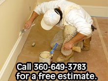 Painting Service - Bremerton, WA - 2-Shea's Painting LLC - painter - Call 360-649-3783 for a free estimate