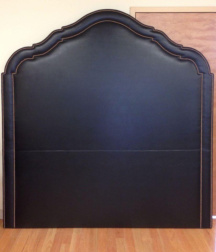 Custom headboard