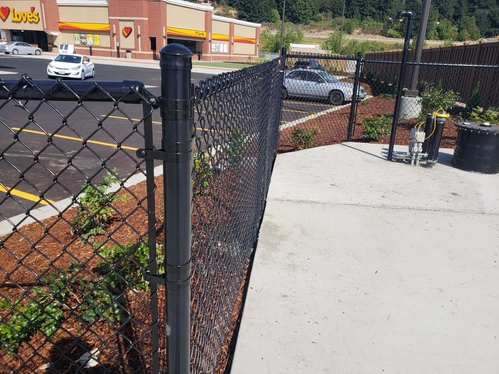 United Fence Co Gate Supplies Salem Or