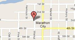 Marathon Chiropractic Office703 3rd St Marathon, WI 54448