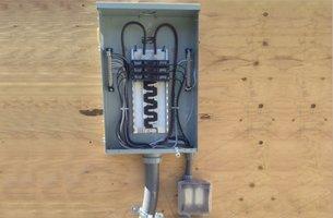 Light fixtures | Franklin, MA | W.J. Rossetti Electric | 508-498-7741