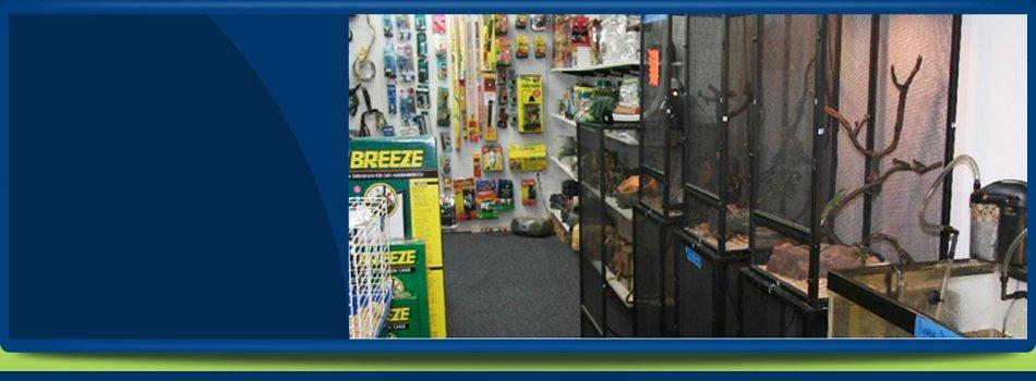 Reptile Food | Oldsmar, FL | Herp Hobby Shop | 813-925-0041