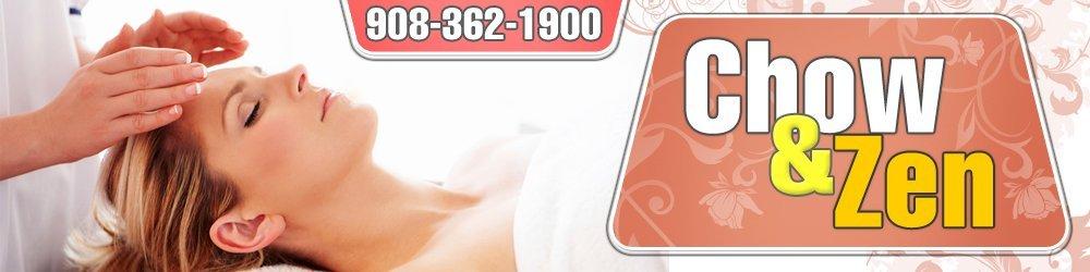 Therapeutic Massage - Blairstown, NJ - Chow & Zen