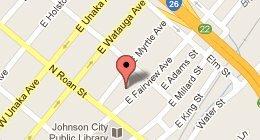 Reach & Reach, Attorneys At Law 112 East Myrtle Avenue, Suite 304, Johnson City, TN 37601