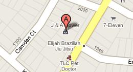 J & A Mower, Inc. 1338 Stuyvesant Av. Union, NJ 07083