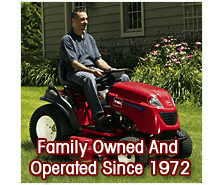 Lawn Mower Dealer - Union, NJ  - J & A Mower, Inc.