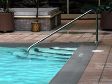 pool services - Port Richey, FL - Spa Specialties