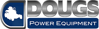 Dougs Power Equipment - Logo