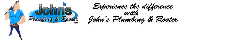 John's Plumbing & Rooter