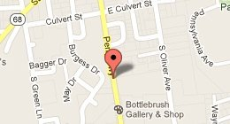 Edward L. Miller - 506 S Main St #2201 Zelienople, PA 16063