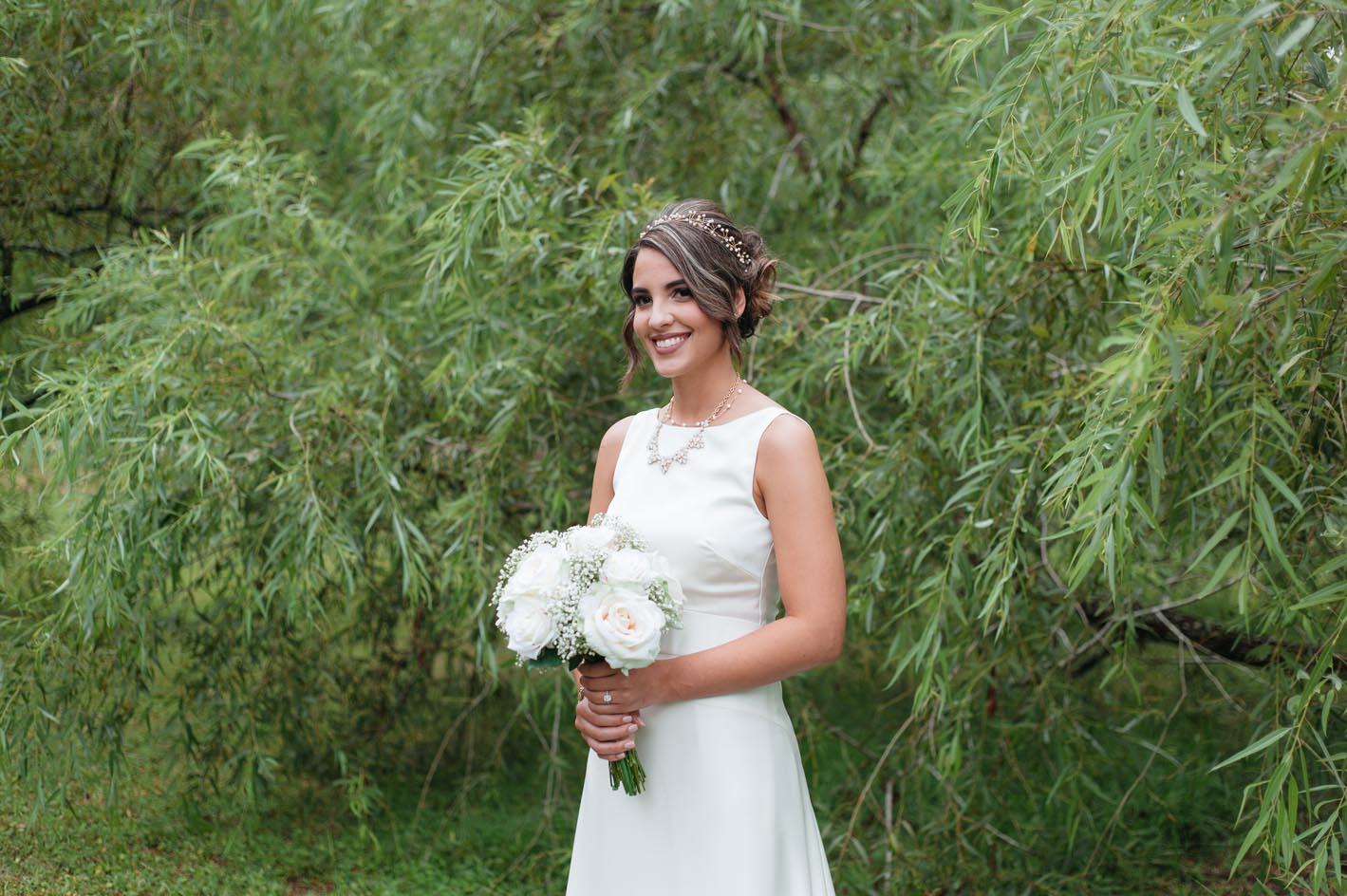 Bride Garden