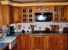 Kitchen Remodeling - Cold Spring, NY - Countryside Custom Builders