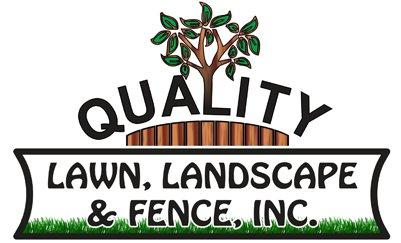 Quality Lawn Landscape & Fence Inc. - Logo
