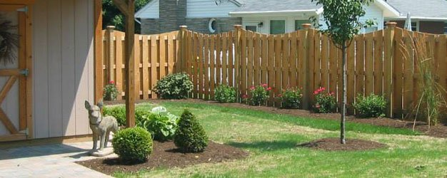 Professional Wood Fence Installation in Arlington, Ashburn & Nearby  Northern Virginia
