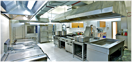 Kitchen Cleaning | Schererville, IN – Calumet Cleaning Services Inc.