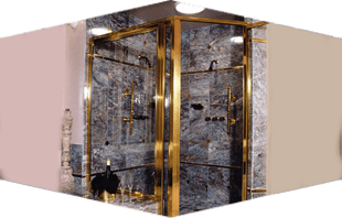 Shower Door | South Boston, MA | Boston Mirror Corp | 617-268-5880