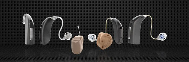 Different Types Of Hearing Aid