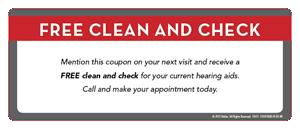 Events | Glendora, CA | Advanced Hearing Aid Center | 626-963-7900