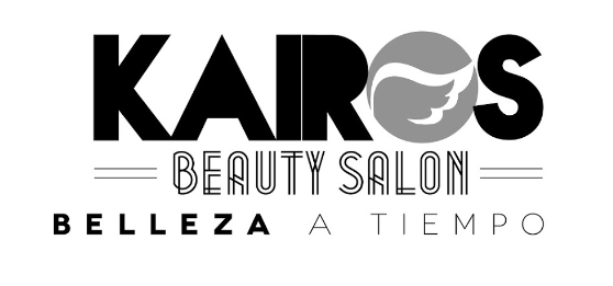 Kairos Beauty Salon Logo