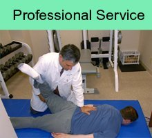 Chiropractic Services - Dalhart, TX - Dr. Stephen R. Shepherd