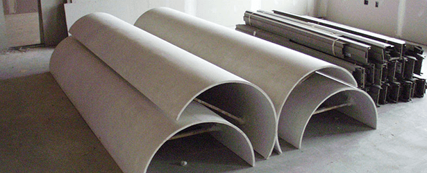 Gfrg Products Gfrg Column Covers Conyers Ga