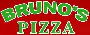 Bruno's Pizza - Logo