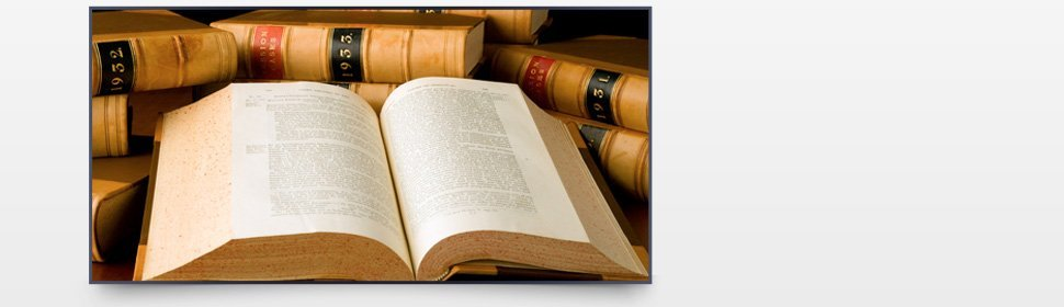 Book on law