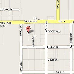 Deeco Hose & Belting - 910 E. 50th Street Lubbock, TX 79404