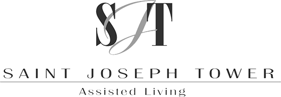 St. Joseph Tower Assisted Living - Logo