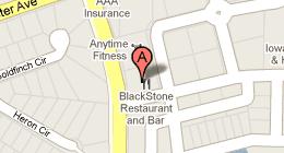 Blacktone - 503 Westbury Dr Iowa City, IA 52245-2725