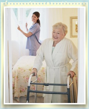 Caretaking services | Forty Fort, PA | Associated Family Care Service | 570-287-8661