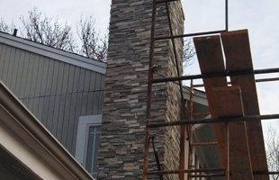 Concrete brick