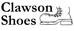 Clawson Shoes - Logo