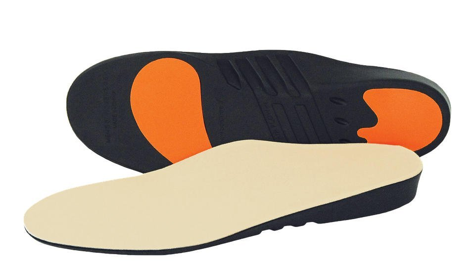 NB Relief insole